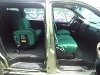 Picture 2001 Hyundai Starex Auto Green Full-sized van