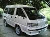 Picture 1997 Toyota liteace FOR SALE from Manila...