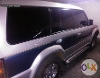 Picture Mitsubishi Pajero 2500 Diesel Turbo Intercooler...