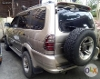 Picture Isuzu Crosswind XUVi 2003 AT