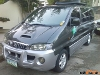 Picture 2003 hyundai starex club at, Used, 2003,...