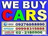 Picture Buying Cars - Philippines