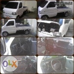 Picture MULTICAB pick-up (latest)