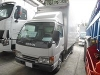 Picture 2013 Nissan Closed Van for Sale