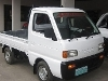 Picture Suzuki Multicab Pick-up Drop Side Surplus As-Is...