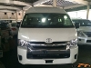 Picture Brandnew 2014 Toyota HiAce HiRoof 15 Seater...