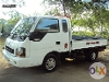 Picture Kia Bonggo Frontier Big Eye Single Cab Manual...