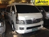 Picture 2009 Toyota Hiace