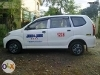 Picture Toyota Avanza - Taxi with Franchised - GARAJE