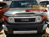 Picture 2014 brand new toyota fj cruiser local ready...