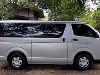Picture 2011 toyota hiace commuter — accept financing...