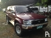 Picture Toyota Hilux Surf Maroon (TOY8017)? Davao City