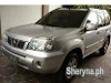 Picture 2008 nissan xtrail 4wd a/t