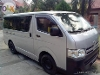 Picture 2011 Toyota Hi Ace Commuter Van for Rent 14...