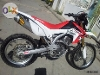 Picture Selling: 2013 Honda CRF250L