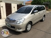 Picture 2009 Toyota Innova G High End Variant