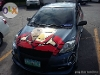 Picture Toyota Vios 2008 MT Carshow setup