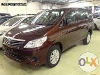 Picture Rent a Car Toyota Innova 2014 Affordable Deal...
