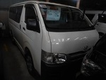 Picture 2010 Toyota Commuter for Sale