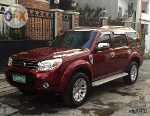 Picture 2013 Ford Everest 4x2 Matic Diesel Bank...