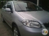 Picture Cars 2003 toyota vios 1.3