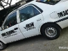 Picture Taxi with franchise for sale
