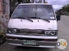 Picture Mitsubishi L300 exceed silver