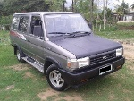 Picture TOYOTA Tamaraw FX Diesel negotiable 128k