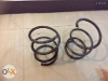 Picture Toyota starlet kp61 kp62 front springs