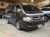 Picture 2007 Toyota Hi Ace GL Grandia Manual Transmission