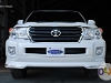 Picture Toyota Land Cruiser Bulletproof (Int. Armoring...