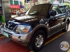 Picture 2005 mitsubishi pajero ck local version