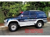 Picture Toyota Hilux 4runner 4x4.