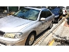 Picture Nissan Sentra 2001