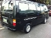Picture 08 Nissan Urvan 18 seater FOR SALE from Manila...