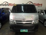 Picture For sale Toyota Hiace.