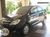 Picture Toyota Innova V 2012 model top of the line