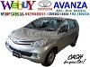 Picture Toyota Avanza New Look Edition