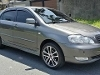 Picture 2004 Toyota Altis 1. 8G top of the line...