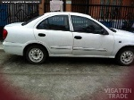 Picture Nissan sentra gx 2007