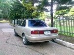 Picture For sale; nissan sentra a/t p89k only