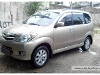 Picture TOYOTA AVANZA G Top of the line First Owner
