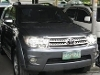 Picture 2008 Toyota Fortuner Silver