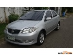 Picture 2003 Toyota Vios G MT swap lower car ok, Used,...