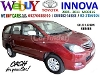 Picture Toyota Innova (Old Look)