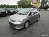 Picture 2008 Honda Fit Sport