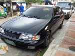 Picture 1998 Nissan Sentra FE series 4 (ROTA grid 1...