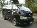 Picture Toyota Hi-ACE GL Grandia D4-D Good Condition...
