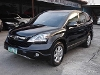 Picture 2008 Honda CR-V