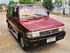Picture Toyota Tamaraw FX - GL - Model 1999